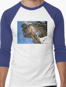 Mr Oinx Men's Baseball ¾ T-Shirt