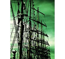 Tall Ships Races( I ) Photographic Print