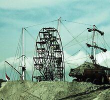 Tall Ships Races ( III ) by Carsten  Ottesen