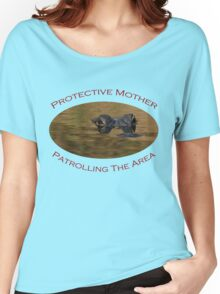 Protective Mother Women's Relaxed Fit T-Shirt