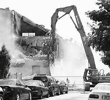 Demolition by lemonzen