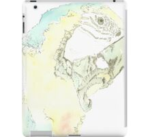 The Parrot iPad Case/Skin