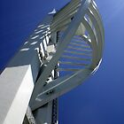 The Spinnaker Tower, Portsmouth by fitandwell65