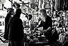 Music Shop by Mojca Savicki
