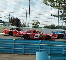 Watkins Raceway by AlGrover