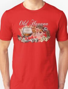 old havan casino and lounge Unisex T-Shirt