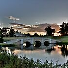 Stoke Poges Golf Course by Sanj