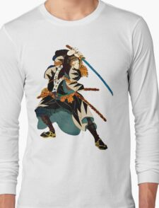 ...action Long Sleeve T-Shirt
