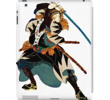...action iPad Case/Skin