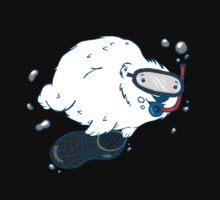 Bear diver One Piece - Short Sleeve