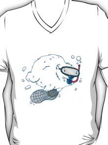 Bear diver T-Shirt