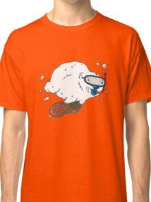 Bear diver Classic T-Shirt