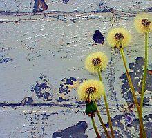 waiting by Lynne Prestebak