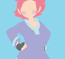 Princess Kumatora by earthboundian