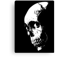 Dead by Dawn Canvas Print