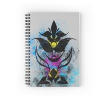 Come On Join The Party! Spiral Notebook