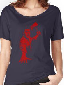 Ash / Axe Women's Relaxed Fit T-Shirt