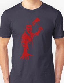 Ash / Axe Unisex T-Shirt