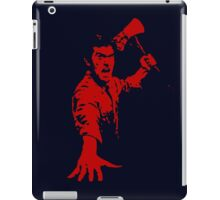 Ash / Axe iPad Case/Skin