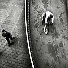 Movement by Frank Waechter