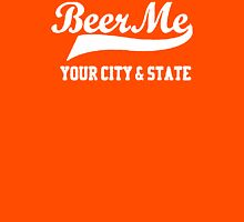 Beer Me Swag Unisex T-Shirt