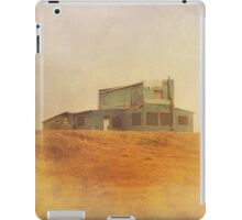 Once Upon a Time a House iPad Case/Skin