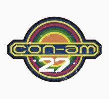 CON-AM 27 Kids Clothes
