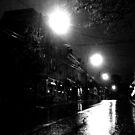 the rainy night by field9