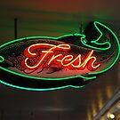 fresh fish by field9