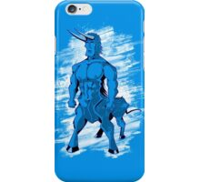 Never Taur Us Apart iPhone Case/Skin