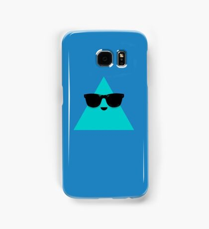 Cool Triangle Samsung Galaxy Case/Skin