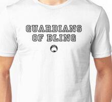 Guardians of Bling Unisex T-Shirt
