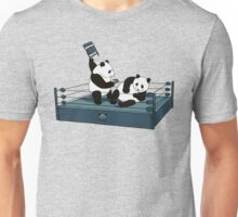 Pandamania Unisex T-Shirt