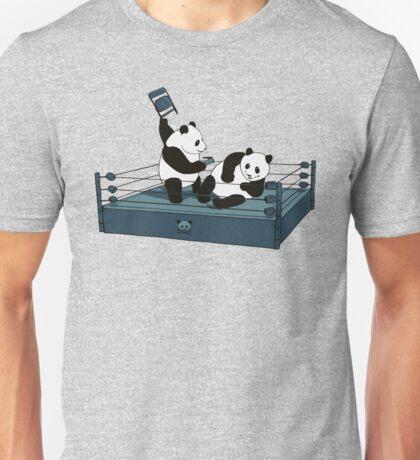 Pandamania Unisex T-Shirt