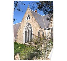 St Andrews Church Poster