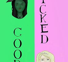 Wicked Good by zxyllia