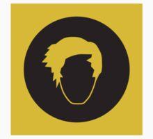 Caspar Lee logo sticker by youtubemugs