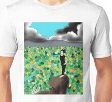 Bordi Unisex T-Shirt