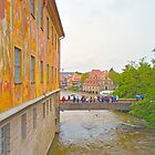 Bamberg, Germany 8 by Priscilla Turner