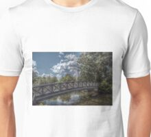 Bridge over the River Coy Unisex T-Shirt