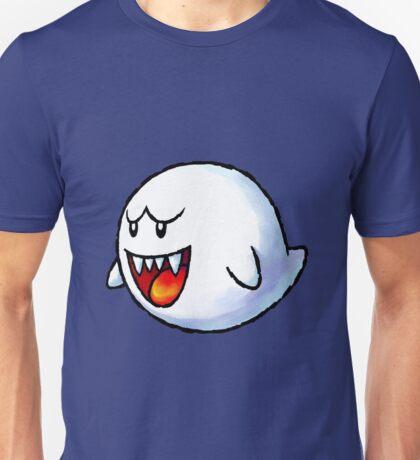 Boo - Mario Unisex T-Shirt