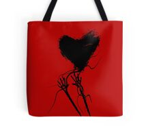Hold on to LOVE! Love Yourself! Tote Bag