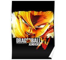 DragonBall Xenoverse Poster