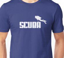 Scuba style Unisex T-Shirt