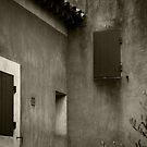 Shutters by Jack Jansen