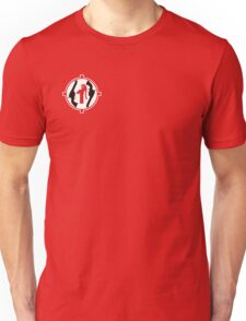 SSAA Daylesford Spa Pistol Club Small T-Shirt
