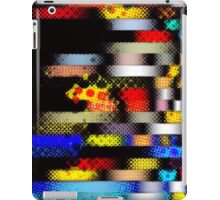 Stripes and Dots iPad Case/Skin