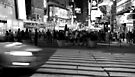 Times Square's Busy Life by Christina Rodriguez