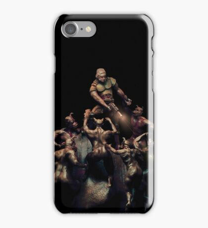 The Ultimate DOOM iPhone Case/Skin