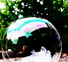 Bubble by PixlArt